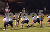 North Bend High School Football - 0665
