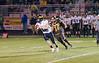 North Bend High School Football - 0677