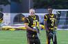 North Bend High School Football - 0012