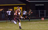 North Bend High School Football - 0705