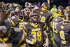 North Bend High School Football - 0683