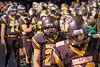 North Bend High School Football - 0686