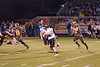 North Bend High School Football - 0678