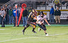 North Bend High School Football - 0676