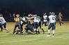 North Bend High School Football - 0666