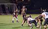 North Bend High School Football - 0692