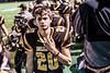 North Bend High School Football - 0717