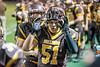North Bend High School Football - 0712