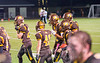 North Bend High School Football - 0716