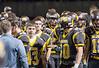North Bend High School Football - 0715