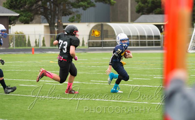 NBMS Football vs Brookings - 0156