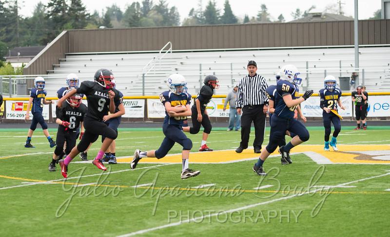 NBMS Football vs Brookings - 0433