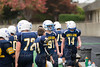 NBMS Football vs Brookings - 0528