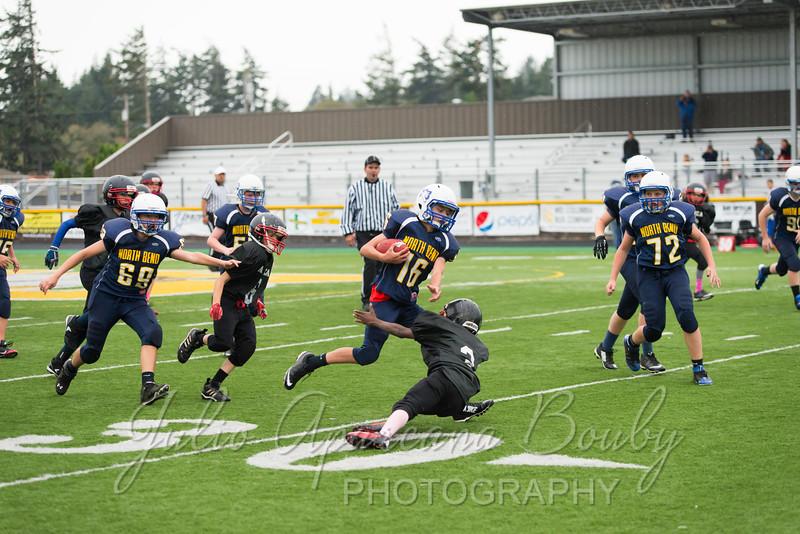 NBMS Football vs Brookings - 0454
