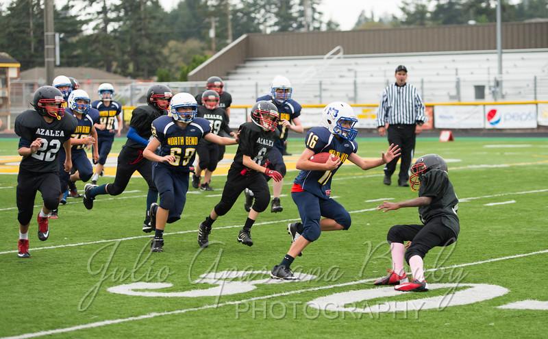 NBMS Football vs Brookings - 0453