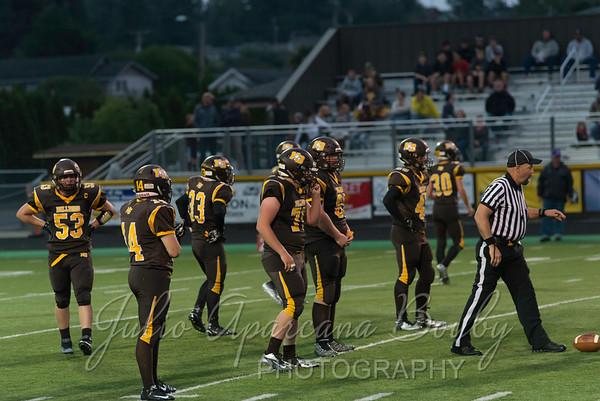 NBHS Football - 0413