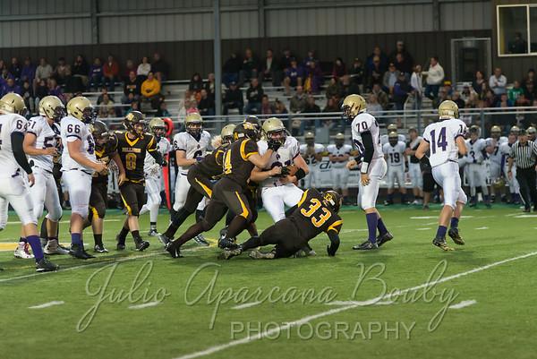 NBHS Football - 0403