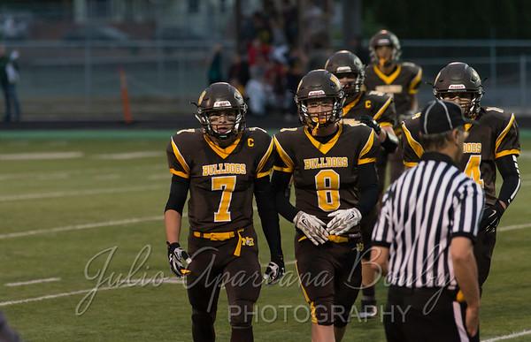 NBHS Football - 0416
