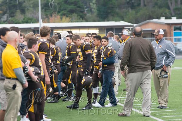 NBHS Football - 0158