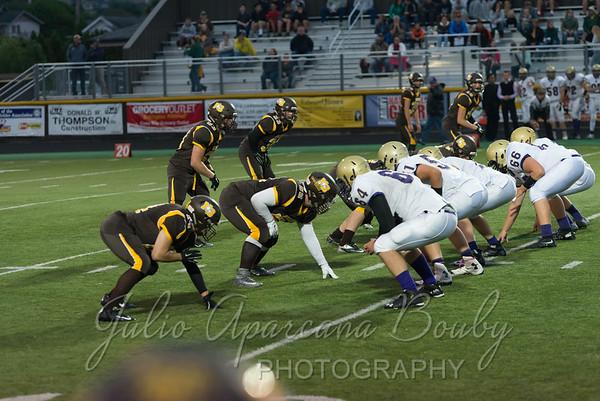 NBHS Football - 0411