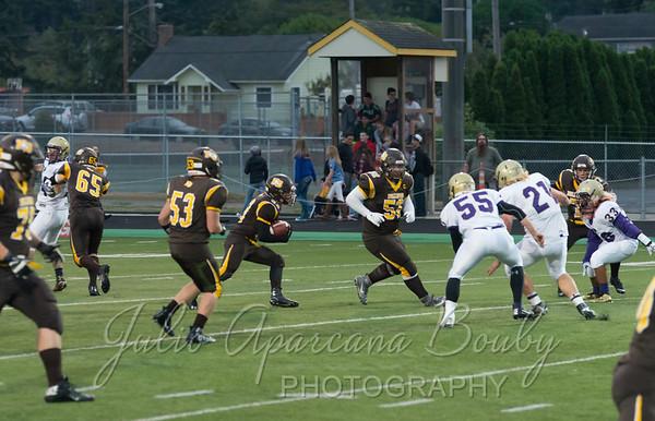 NBHS Football - 0367