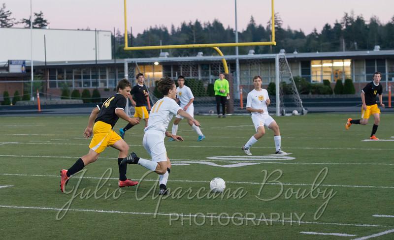 NBHS Boys Soccer - 0407