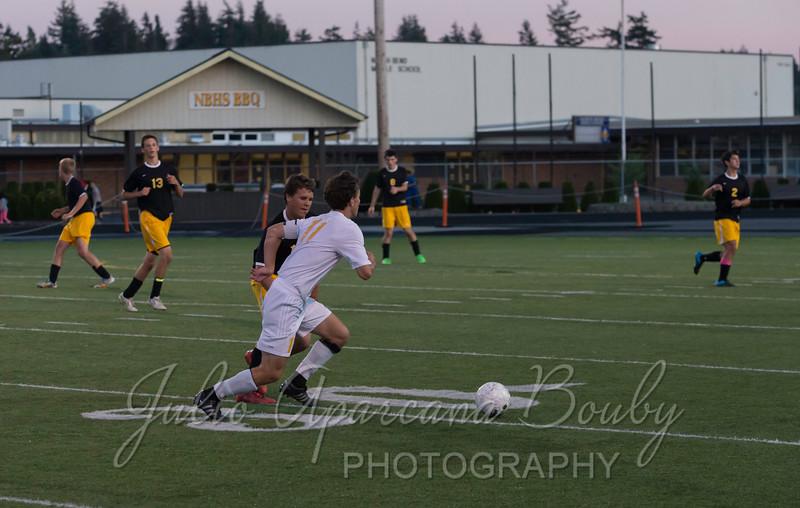 NBHS Boys Soccer - 0406