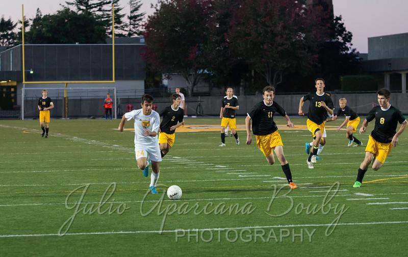 NBHS Boys Soccer - 0440