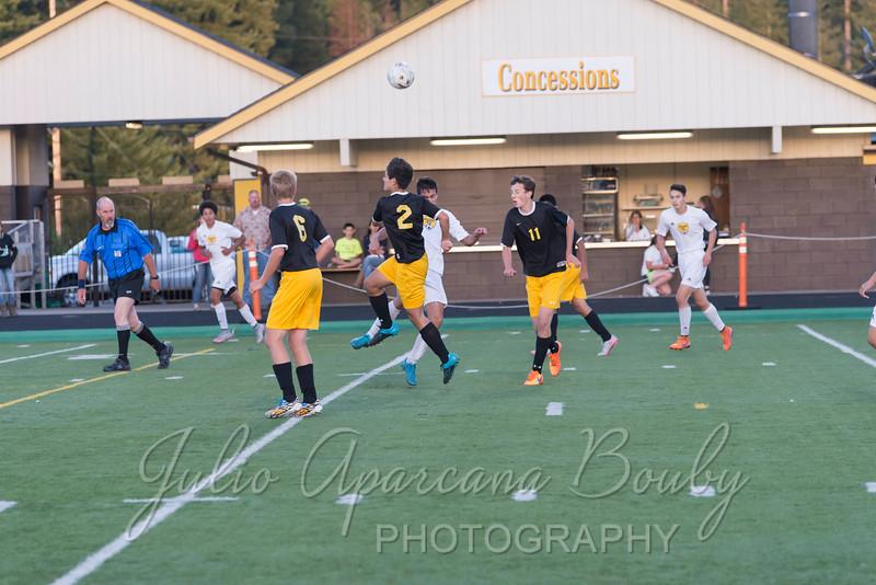 NBHS Boys Soccer - 0281