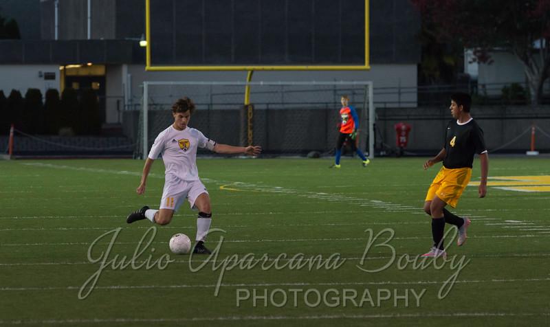 NBHS Boys Soccer - 0431