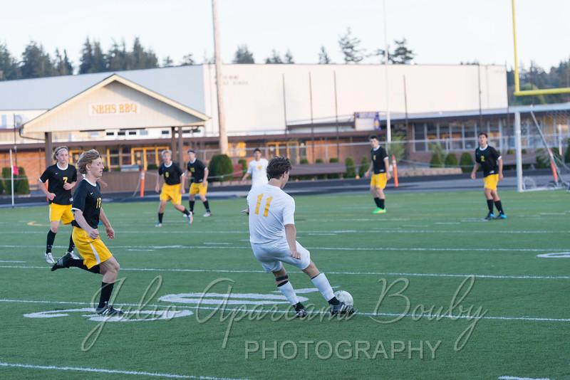 NBHS Boys Soccer - 0264