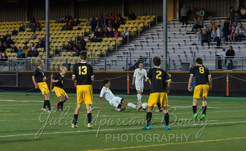 NBHS Boys Soccer - 0449