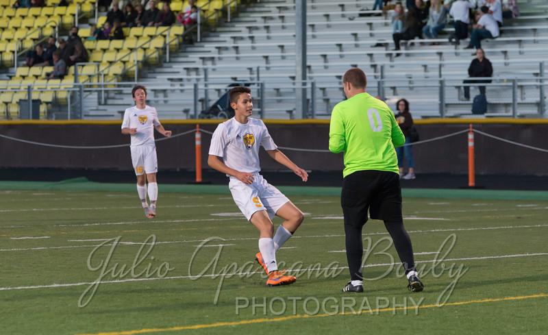 NBHS Boys Soccer - 0438