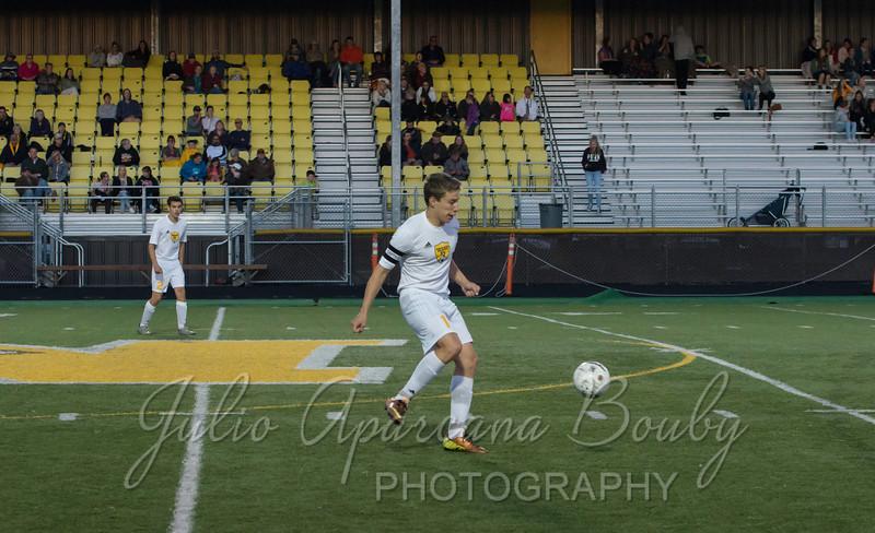 NBHS Boys Soccer - 0408