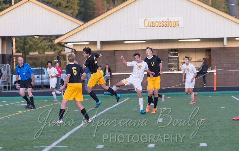 NBHS Boys Soccer - 0282
