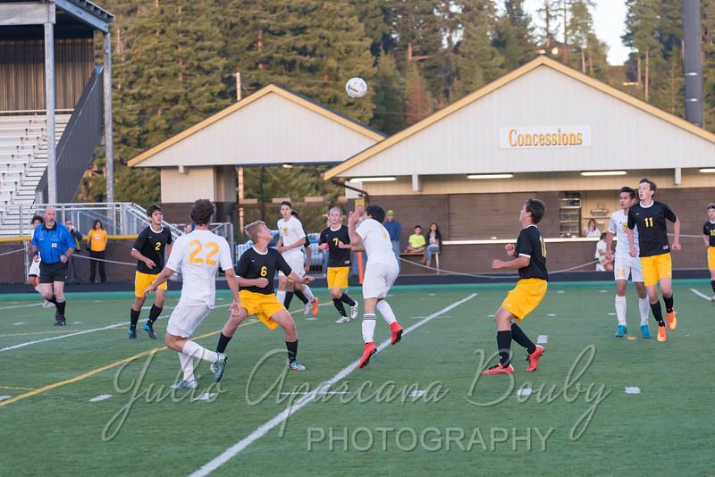 NBHS Boys Soccer - 0283