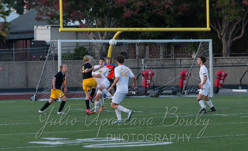 NBHS Boys Soccer - 0336