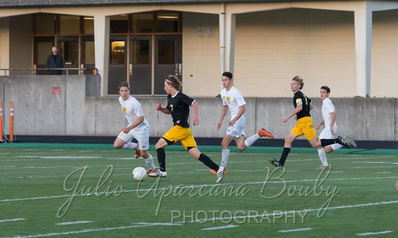 NBHS Boys Soccer - 0333