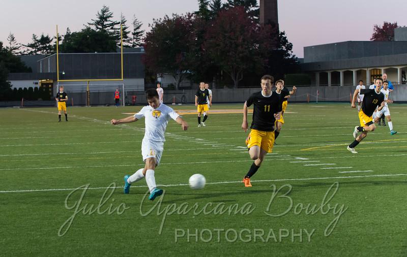 NBHS Boys Soccer - 0442