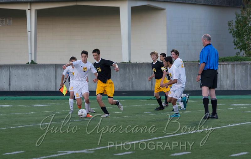 NBHS Boys Soccer - 0359