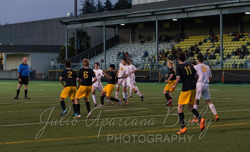 NBHS Boys Soccer - 0452