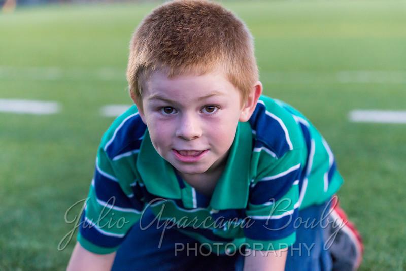 NBHS Boys Soccer - 0458