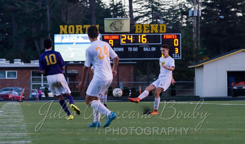 NBHS Boys Soccer - 0426