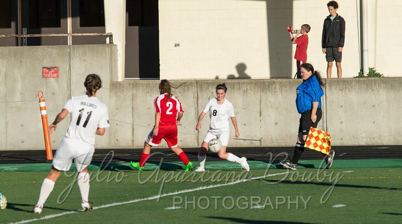 NBHS Girls Soccer - 0156