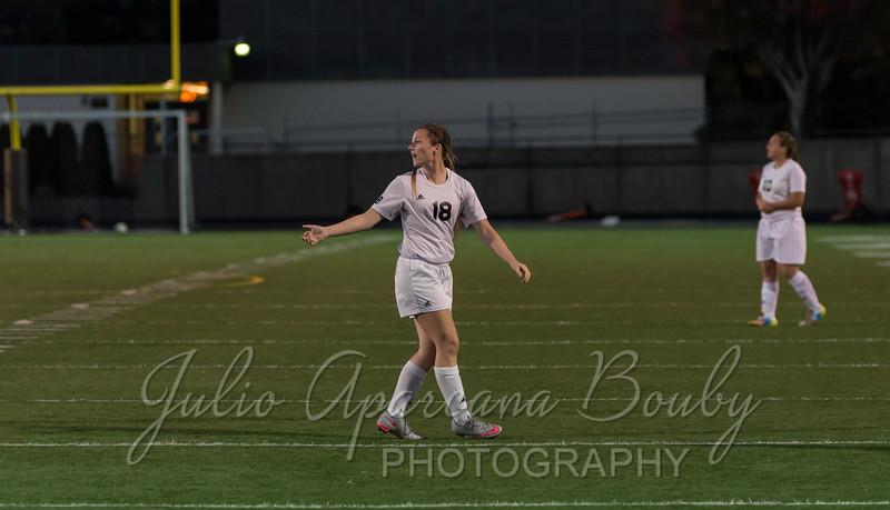 NBHS Girls Soccer - 0440