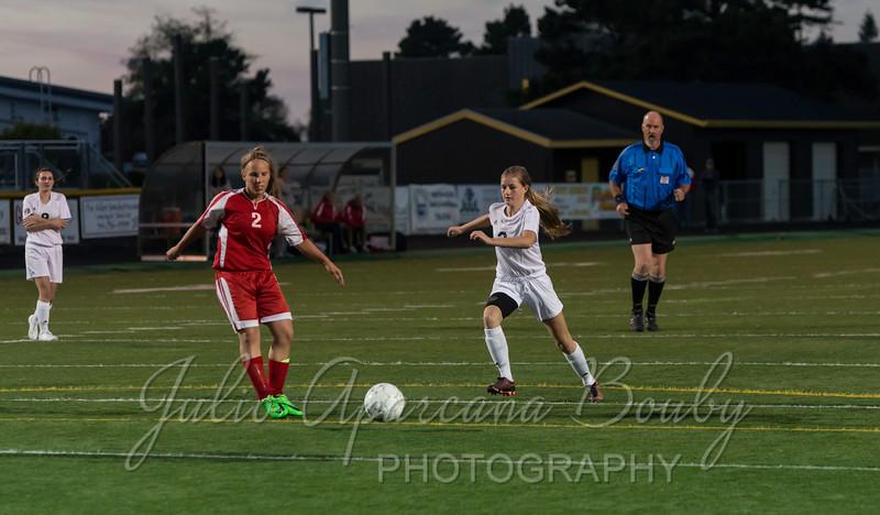 NBHS Girls Soccer - 0439
