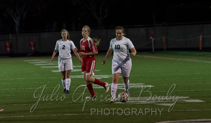 NBHS Girls Soccer - 0453