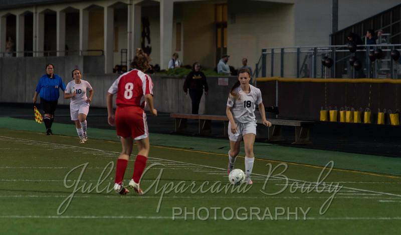 NBHS Girls Soccer - 0444