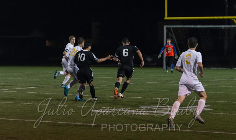 NBHS Boys Soccer - 0669