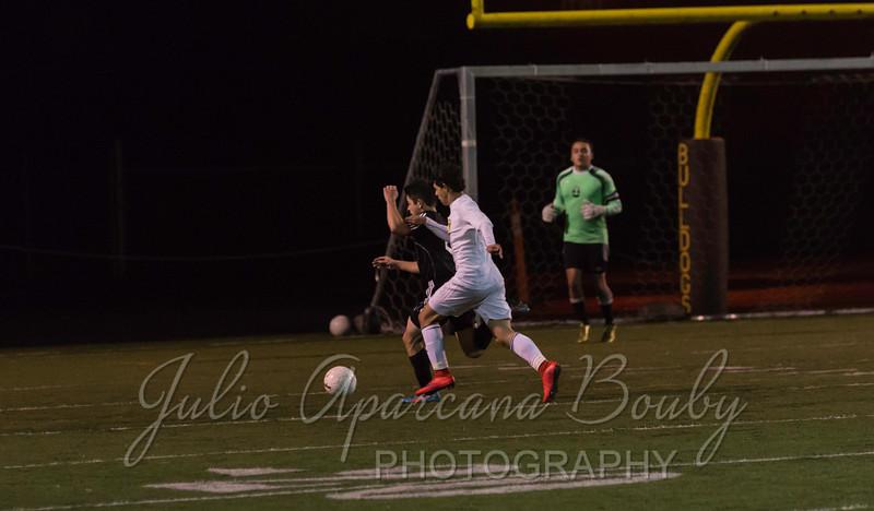 NBHS Boys Soccer - 0647